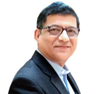 Adhir Mathur, Mumbai Hub Co-Lead