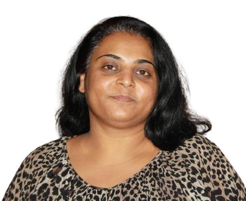 Kavita Talreja, Bengaluru Hub Lead (Final)