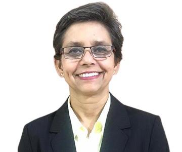 Vasudha Lal, Pune Hub Lead
